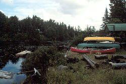 Boatdock photo